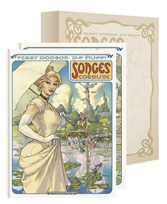 Songes - Coffret T1 & 2