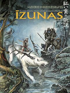 Izunas - Numérique T2 : Yamibushi
