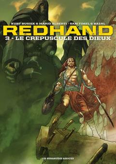 Redhand - Numérique T3