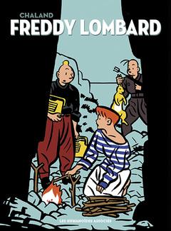 Freddy Lombard - Intégrale 40 ans