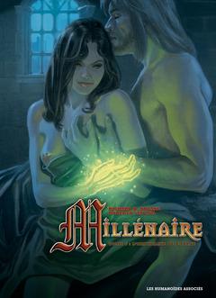 Millénaire - Numérique T6 : L'Orpheline de Catane