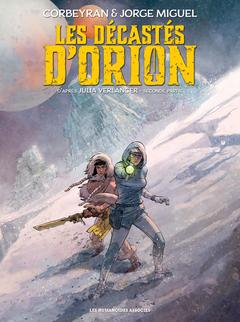 Les Décastés d'Orion T2