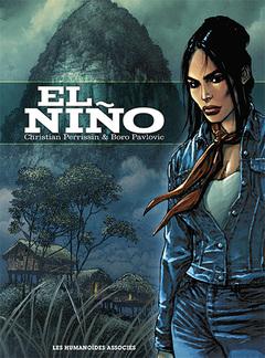 El Nino - Intégrale numérique