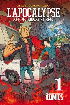 L'Apocalypse selon Bram et Ben - Numérique T1