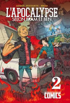 L'Apocalypse selon Bram et Ben - Numérique T2