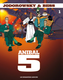 Anibal Cinq - Numérique T1 : Dix Femmes avant de mourir