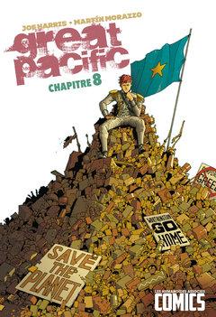 Great Pacific - Numérique T8