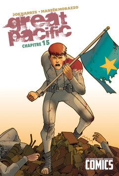 Great Pacific - Numérique T15