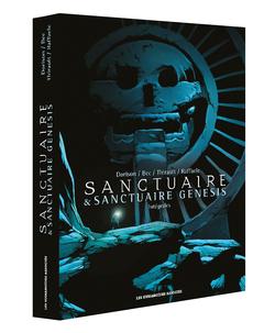 Sanctuaire Genesis - Coffret Sanctuaire + Sanctuaire Genesis