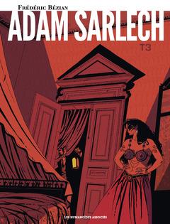 Adam Sarlech - Numérique T3 : Testament sous la neige