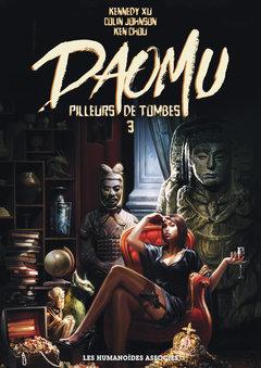 Daomu - Pilleurs de tombes - Numérique V3