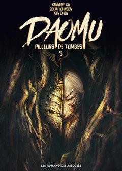 Daomu - Pilleurs de tombes - Numérique V5