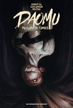 Daomu - Pilleurs de tombes - Numérique V9