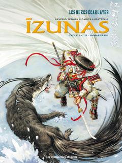 Izunas - Numérique T3 : Namaenashi