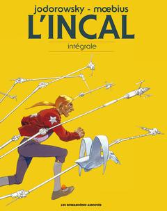 L'Incal - Intégrale numérique