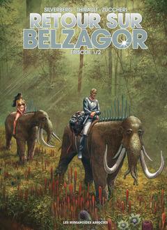 Retour sur Belzagor - Numérique T1
