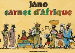 Carnet d'Afrique - Numérique
