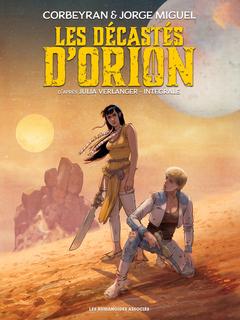 Les Décastés d'Orion - Intégrale