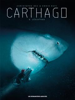 Carthago T8 : Léviathan