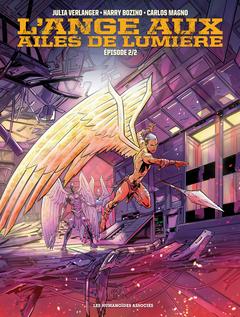 L'Ange aux ailes de lumière T2/2
