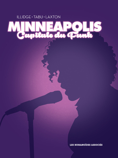 Minneapolis Capitale du funk