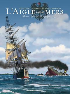 L'Aigle des mers - Numérique T2 : Pacifique 1917