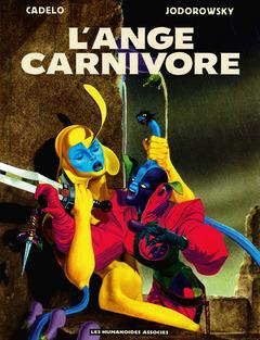 La Saga d'Alandor - Numérique T2 : L'Ange Carnivore