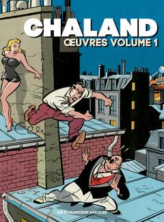 Chaland œuvres - Intégrale petit format V1