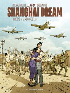 Shanghai Dream - Numérique T2