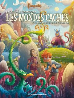 Les Mondes cachés - Numérique T3 : Le Maître des craies