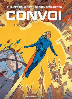 Convoi - Numérique T1 : Convoi