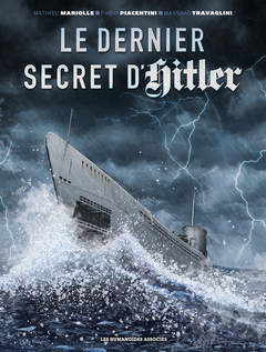 Le Dernier secret d'Hitler