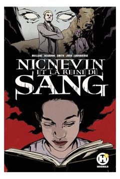 Nicnevin et la reine de sang - Numérique Chap. 1