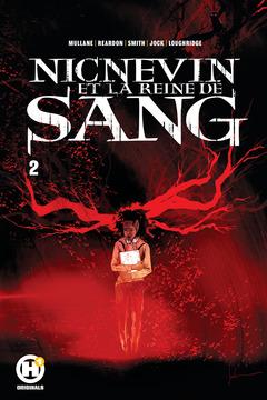 Nicnevin et la reine de sang - Numérique Chap. 2