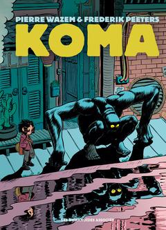 Koma - Intégrale numérique