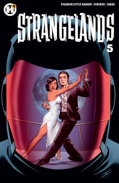 Strangelands - Numérique C5