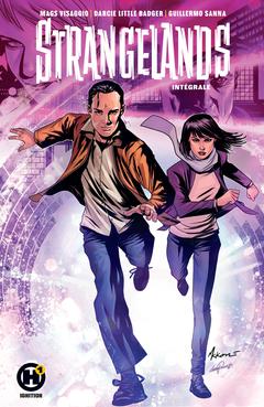 Strangelands - Intégrale numérique