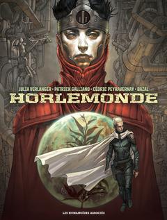 Horlemonde - Intégrale numérique