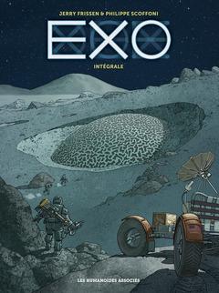 EXO - Intégrale numérique