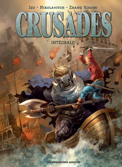 Crusades - Intégrale numérique