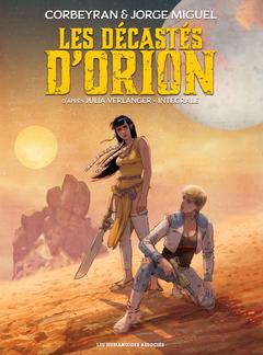 Les Décastés d'Orion - Intégrale numérique
