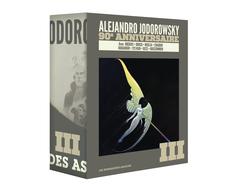 Jodorowsky 90 ans - Coffret V3