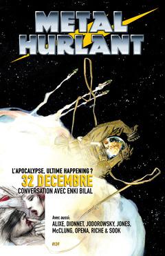 Métal Hurlant 2000 - Numérique N°139