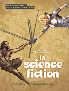 Histoire de la science-fiction - Numérique