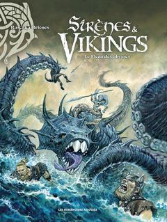 Sirènes et Vikings - Numérique T1 : Le Fléau des abysses