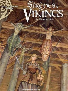 Sirènes et Vikings - Numérique T4 : La Vague invisible