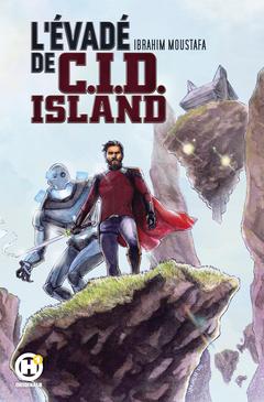 L'Évadé de C.I.D. Island - Numérique