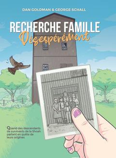 Recherche famille désespérément - Numérique