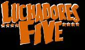 Luchadores-five-fond-blanc_worklogo