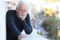 Photo de Alejandro Jodorowsky